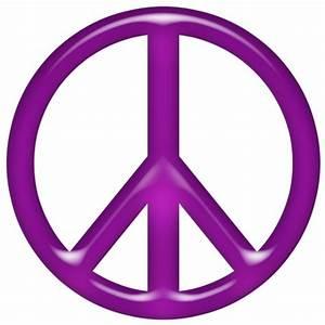 Peace Sign Clip Art Images
