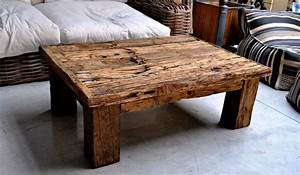 quottoughquot rough wood coffee table tables coffee and With rough wood coffee table