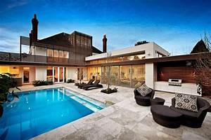 Swimmingpool Im Haus : 100 pool houses to be proud of and inspired by ~ Sanjose-hotels-ca.com Haus und Dekorationen