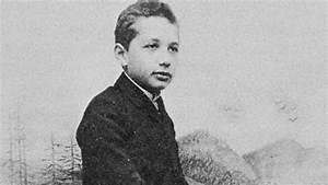 BBC - iWonder - Albert Einstein: A life spent re-imagining ...