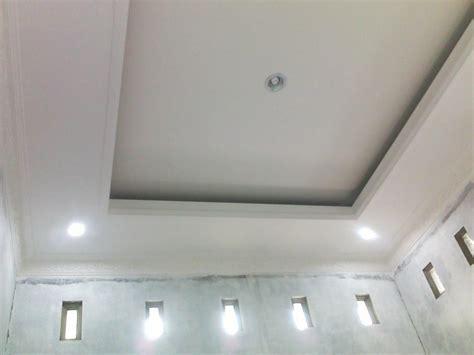plafon interior bangunan murah menarik berkualitas