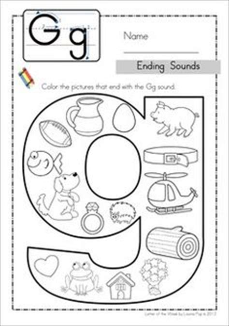 1000 images about school on beginning sounds
