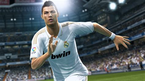 Pes 2013 Detailed, Screenshots And Trailer Released
