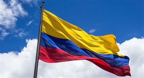 Bandera - Símbolo - Símbolos y Emblemas - ColombiaInfo