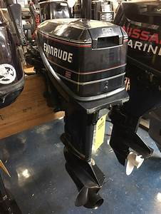 Used Outboard Motors