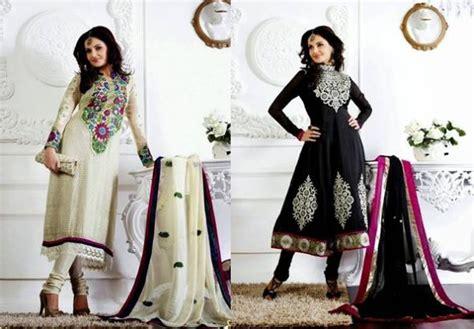 New Patiala Salwar Kameez 2017 Designs For Pakistanis