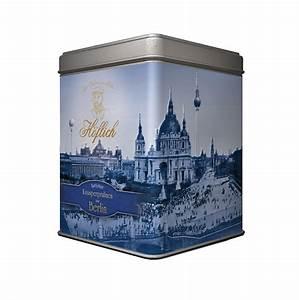 Berlin Souvenirs Online : berlin schokolade in blechdose stilvolle souvenirs online kaufen ~ Markanthonyermac.com Haus und Dekorationen