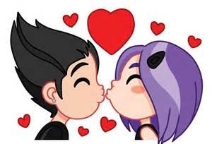 Viber Love Stickers