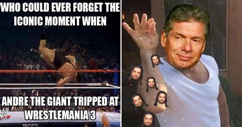 wwe memes     cry  laughter