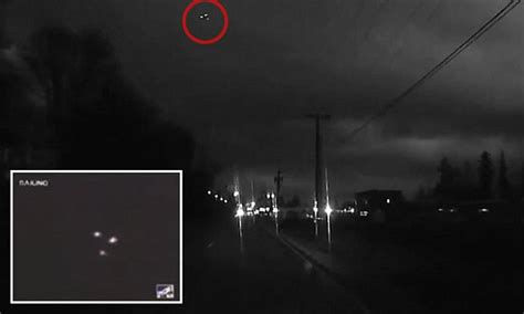 Triangular UFO could be the 'best evidence ever' for alien ...