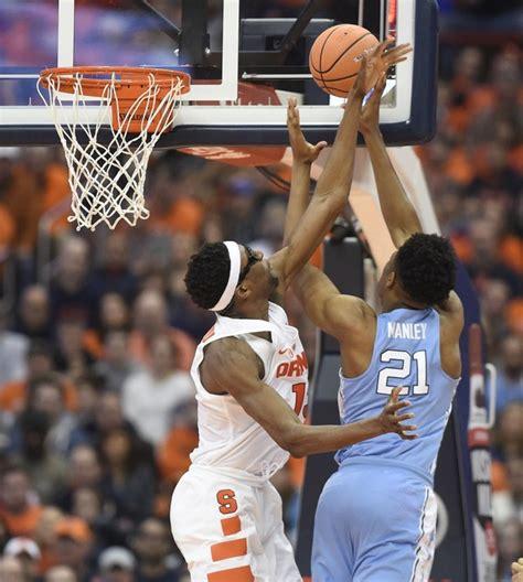 syracuse basketball   defense   hopes