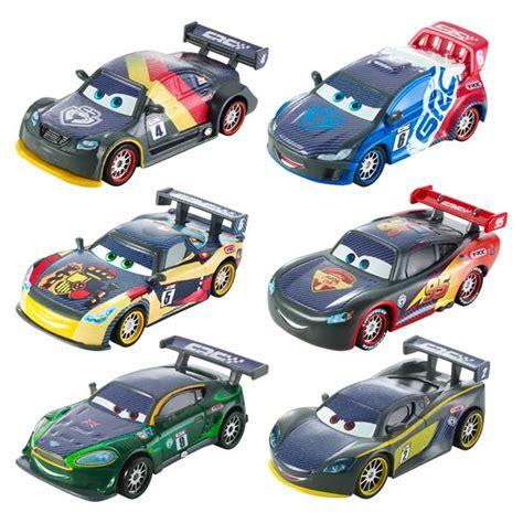 siege autot cars véhicules carbon racer mattel king jouet figurines