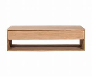 Couchtisch Holz Schublade : couchtisch eiche mit schublade ~ Indierocktalk.com Haus und Dekorationen
