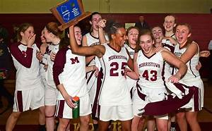 Morristown High School girls capture state sectional ...