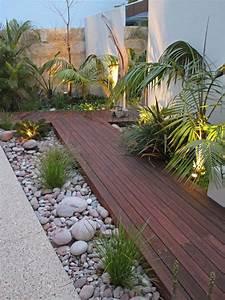 Allee De Jardin Facile : all es de jardin 8 id es pour embellir votre ext rieur habitatpresto ~ Melissatoandfro.com Idées de Décoration