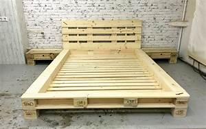 Www Bett 1 De : palettenbett futonbett s l loftart ~ Bigdaddyawards.com Haus und Dekorationen