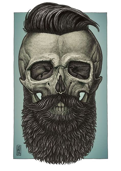 Bearded Vadim Zhulanov From Moscow Russia More Art