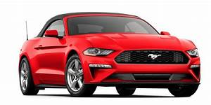 Rent Mustang Convertible 2019 Dubai | Hire Premium Convertible Car | Speedy Drive Car Rental