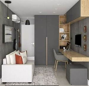 35, Small, Home, Office, Ideas, On, A, Budget