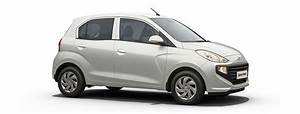 Hyundai Santro Price In India  Variants  Specifications