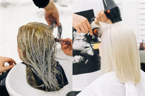 Things You Should Know Before Going Platinum Blonde
