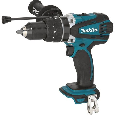 makita akkuschrauber lxt makita 18 volt lxt lithium ion 1 2 in cordless hammer driver drill tool only xph03z the