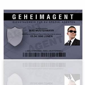 Securityausweis falscher ausweisde for Security ausweis selber machen
