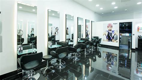 wandsworth rush hair salon book