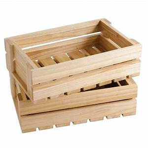 Wood Crate Furniture – Multifunctional Waste for Interior