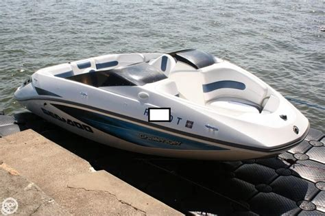 Sea Doo Boats For Sale In Ma by Sea Doo Boats For Sale 9 Boats