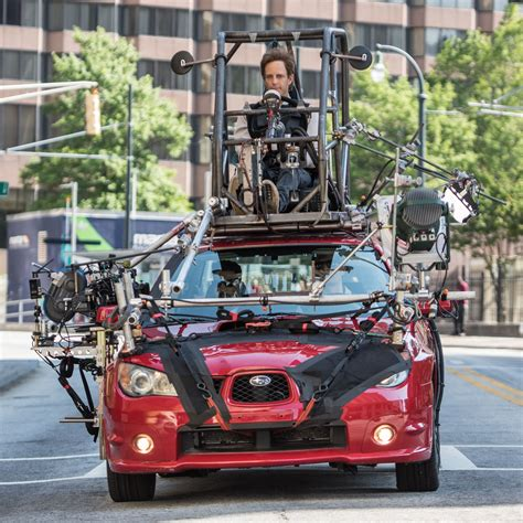 Baby Car Drive by Rwd Subaru Baby Driver S Stunt Genius Tells Us How He
