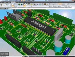 Top 9 Free Pcb Design Software That You Cannot Miss