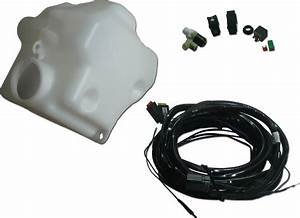 Mopar U00ae 82208907ab Hardtop Wiring Kit For 03