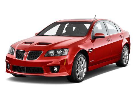 Pontiac G8 by 2009 Pontiac G8 Reviews And Rating Motor Trend