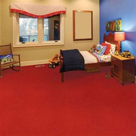 carpet colours and how they can be used in the home
