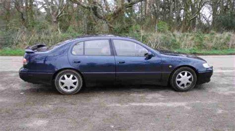 Lexus 2jz For Sale by Lexus 1995 Gs300 3 0 Auto 2jz Car For Sale