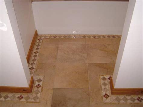 fix  gap  tile  baseboard home