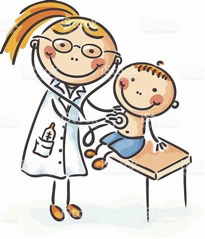 Clipart Docteur