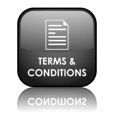 Terms And Conditions Thebriberyactm