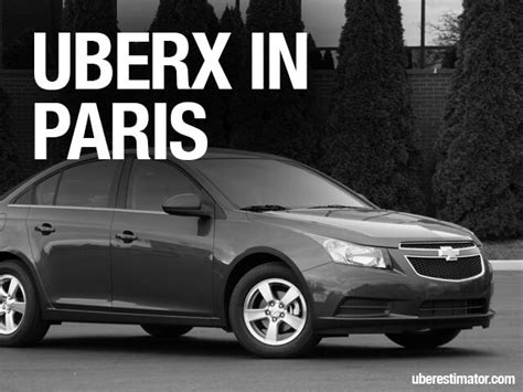 Uberx → What Is Uberx?