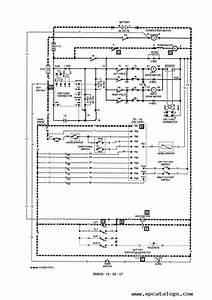 1969 Clark Forklift Alternator Wiring Diagram