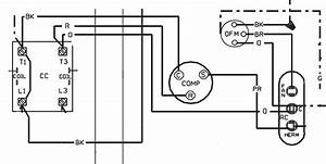 Motor Capacitor Wiring Diagram Manual