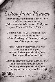 Best Heaven Poem Ideas And Images On Bing Find What Youll Love
