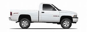 Wheels For 1995 Dodge Ram 2500