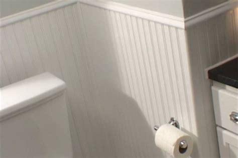 Beadboard Over Tile : Beadboard Wallpaper Over Tile