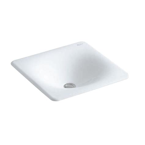 american standard town square countertop sink with center
