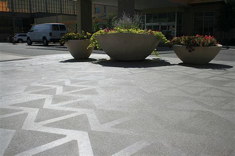Decorative Concrete Trends in Colorado and Beyond
