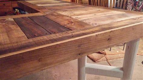 diy l shaped desk plans diy recycled pallet l shaped desk pallet furniture plans