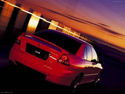 Commodore Holden Vy Sv8 2002 Carsbase Sep