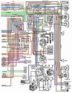 1970 Lemans Tech  Horn Relay Wiring Photos Not Schematic